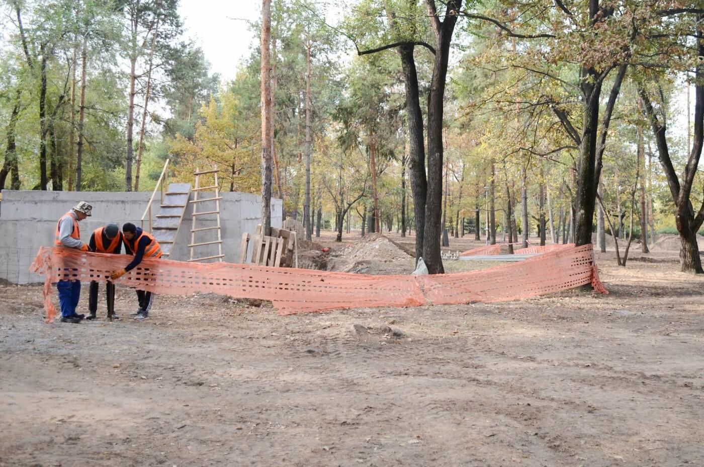 Как изменился парк «Дружбы» в Алматы после реконструкции, фото-1