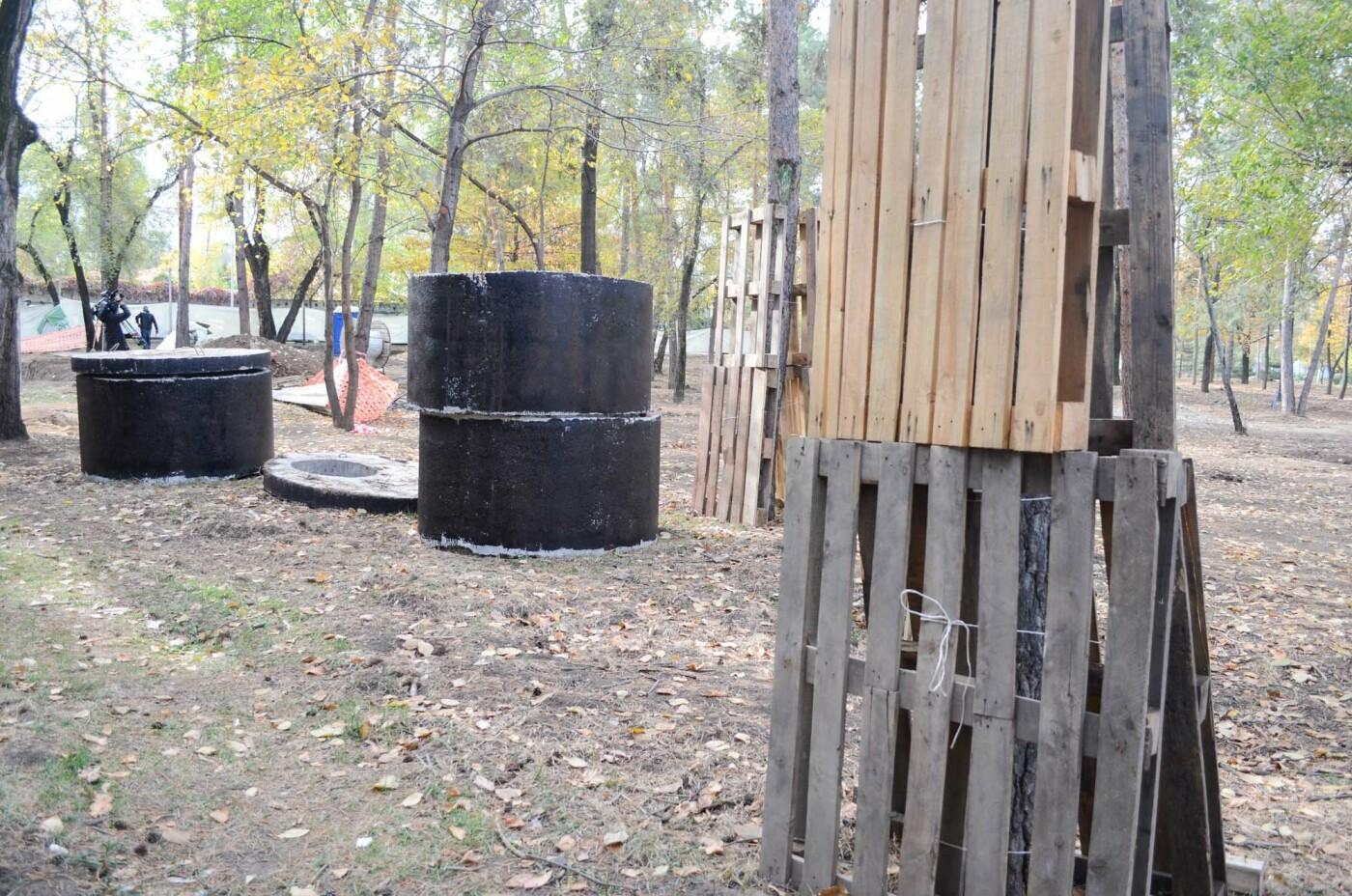 Как изменился парк «Дружбы» в Алматы после реконструкции, фото-5