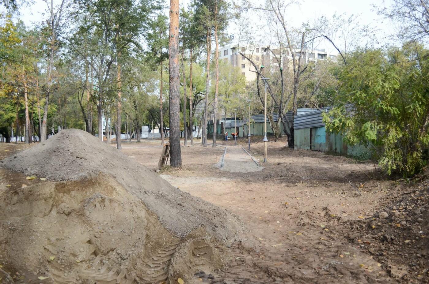 Как изменился парк «Дружбы» в Алматы после реконструкции, фото-6