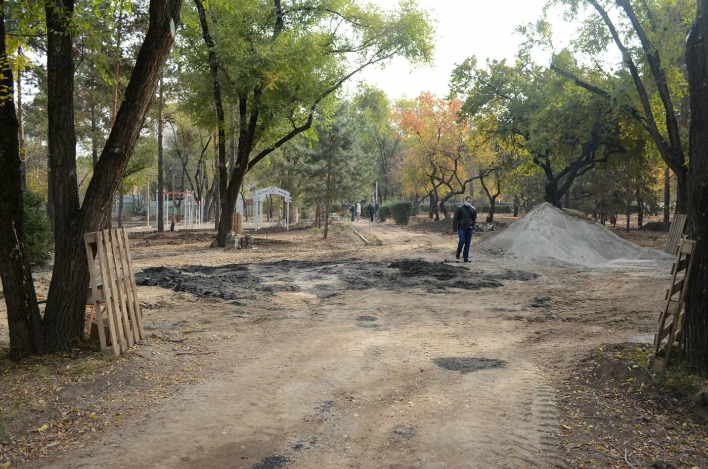 Как изменился парк «Дружбы» в Алматы после реконструкции, фото-4