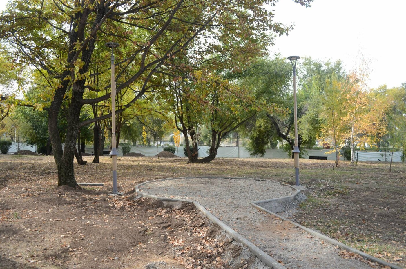 Как изменился парк «Дружбы» в Алматы после реконструкции, фото-9