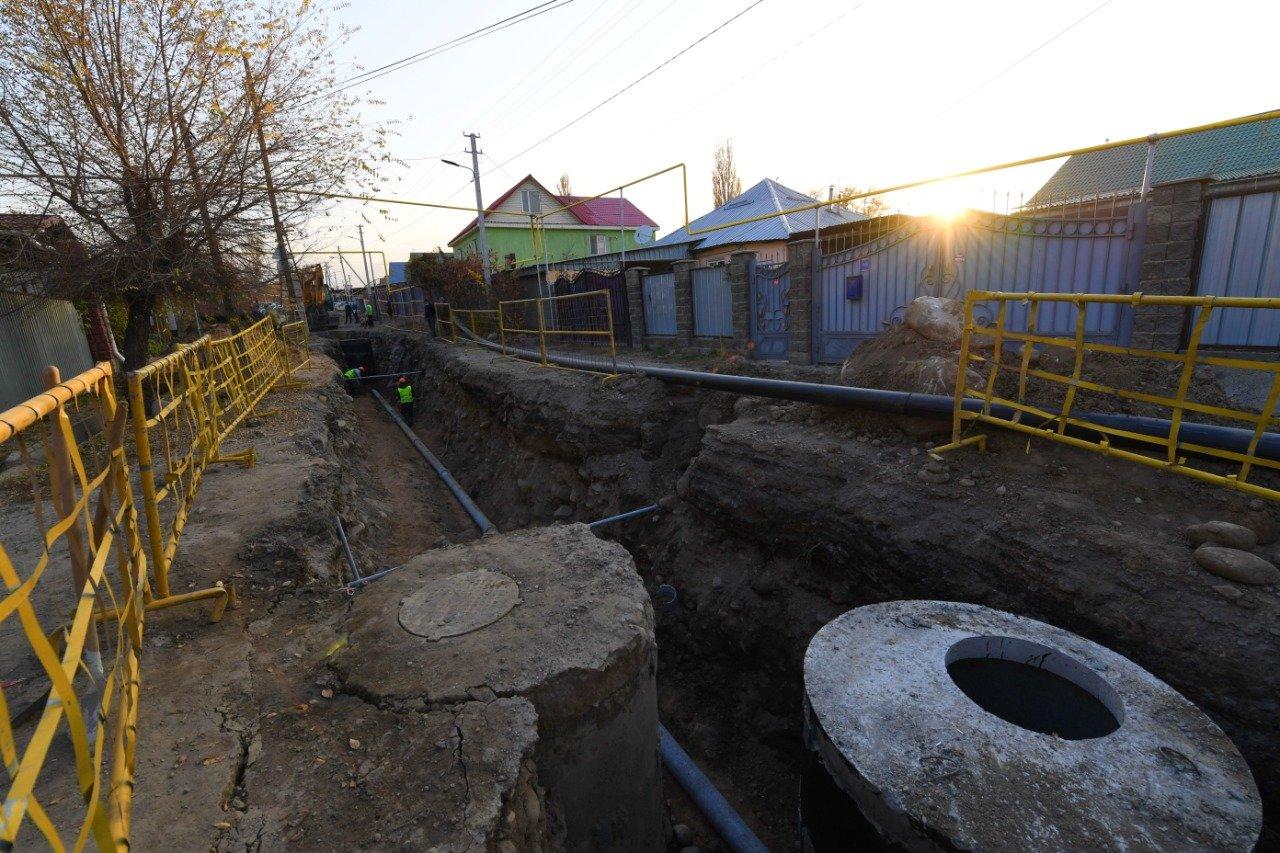 Улицу Кунаева в Наурызбайском районе Алматы расширят до четырёх полос, фото-3