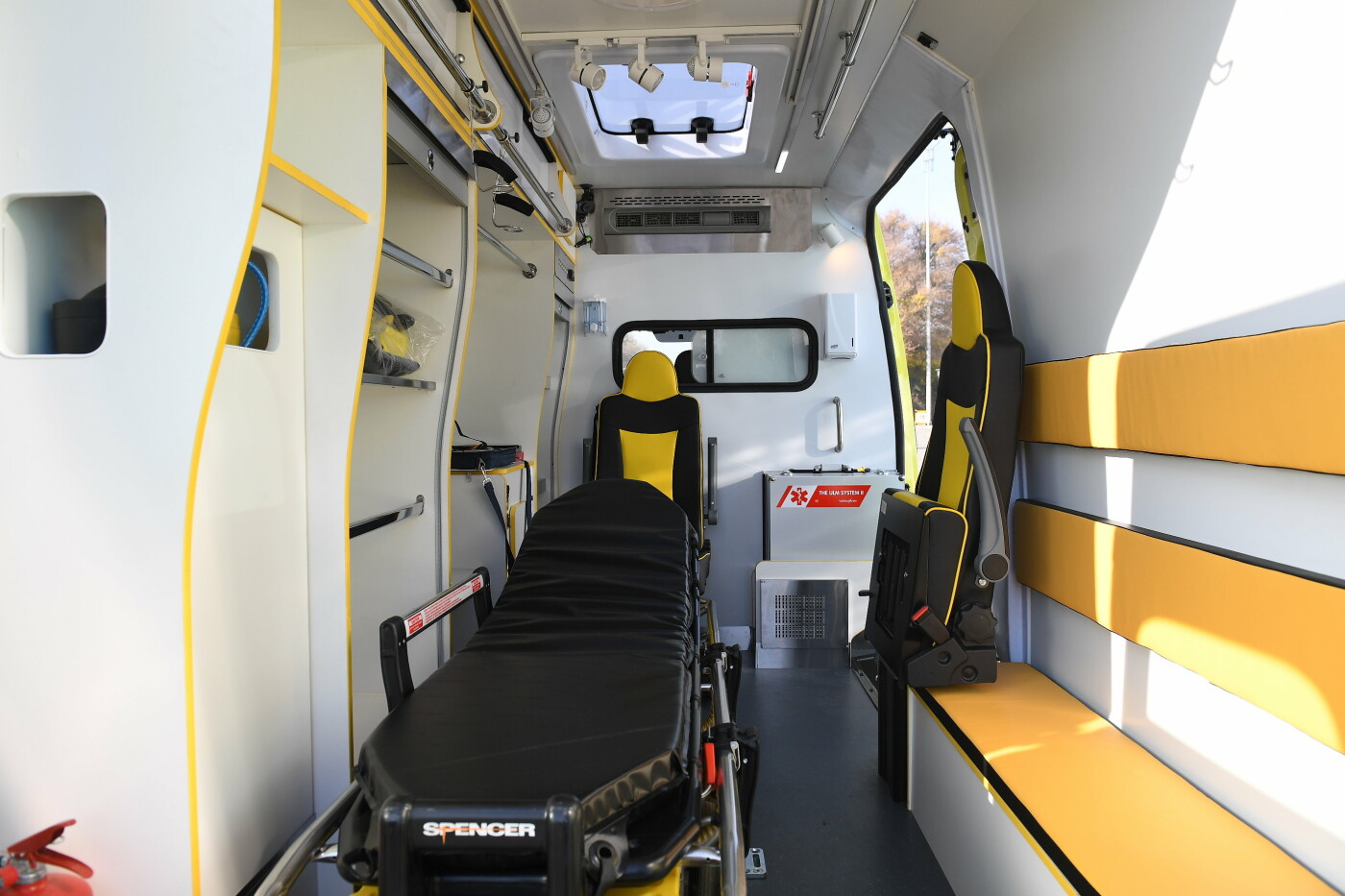 В Алматинской области закупили более 180 новых машин скорой помощи, фото-1