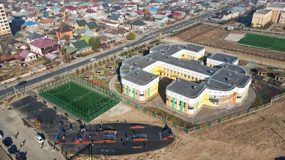 Скейт-парк открыли в микрорайоне Жас-Канат в Алматы, фото-3