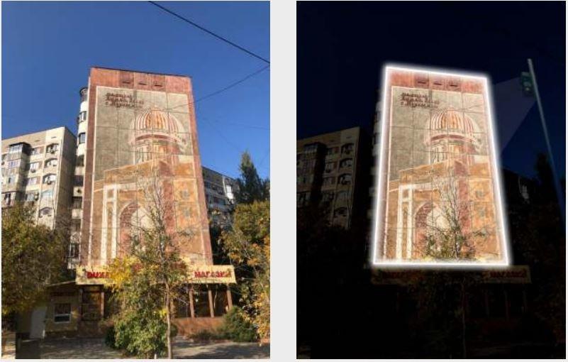 Мемориал в виде маски и «умная» велодорожка: что предложили алматинцы на «Бюджет участия», фото-3, Фото с сайта budget.open-almaty.kz