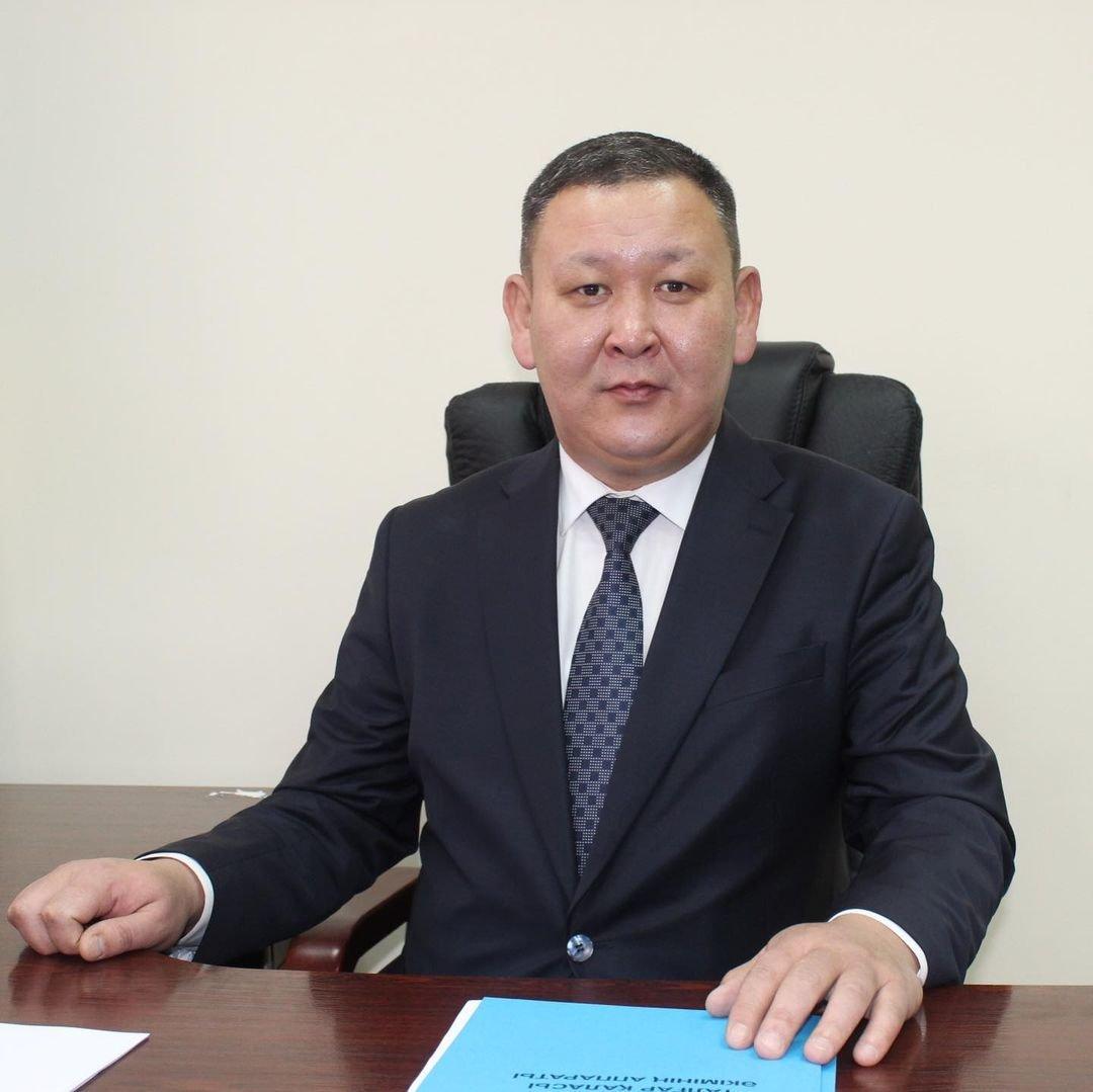 Айдар Нурмуханбет назначен акимом Талгара, фото-1