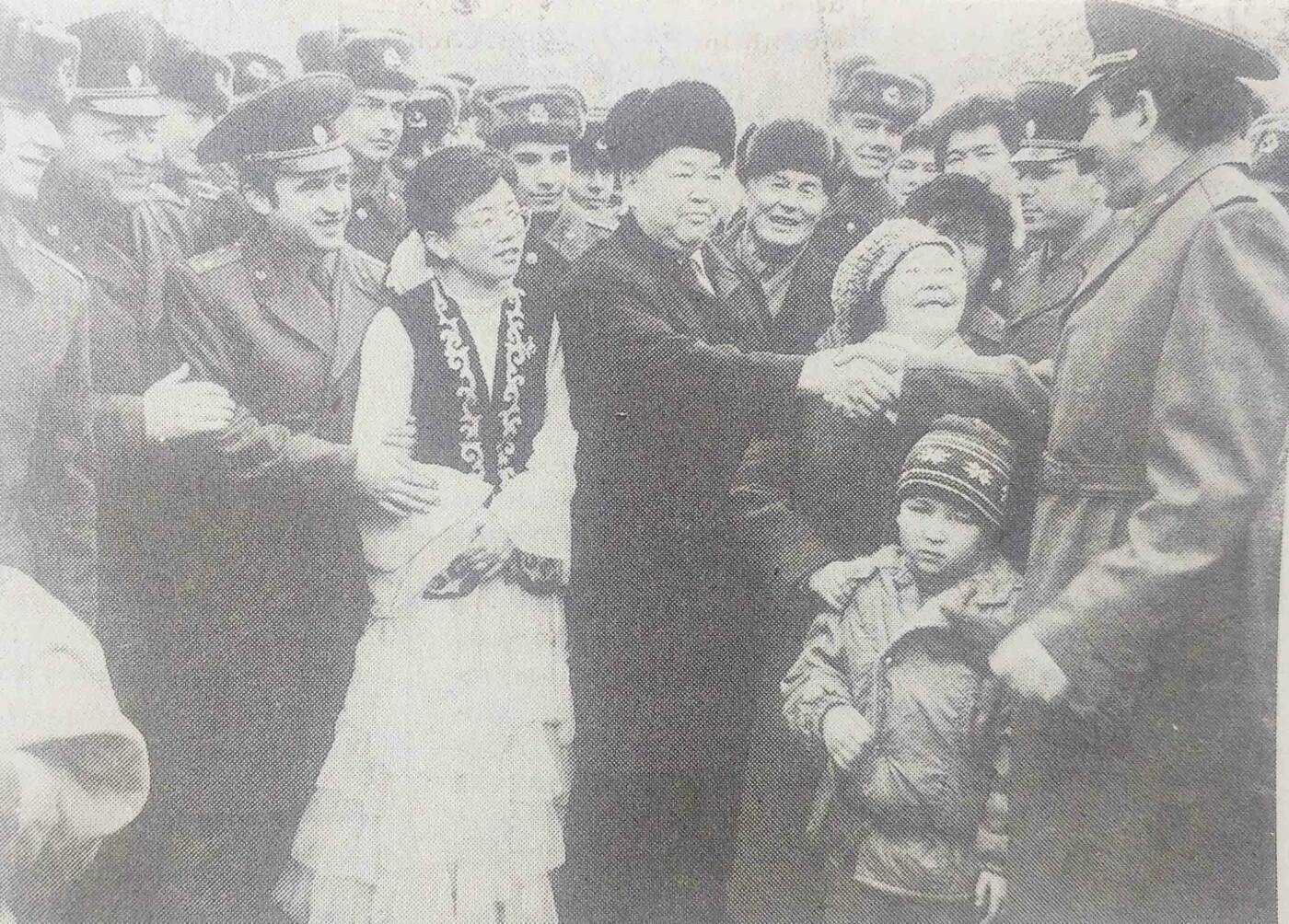Вторая жизнь Наурыза: как отмечали возрожденный праздник в советской Алма-Ате, фото-4