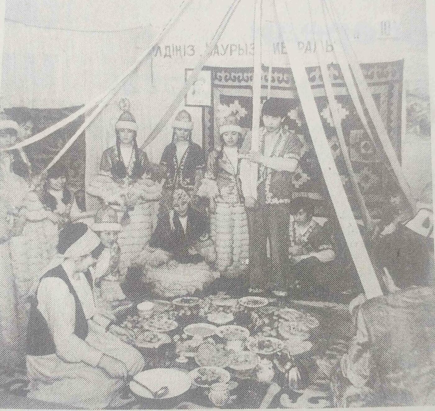 Вторая жизнь Наурыза: как отмечали возрожденный праздник в советской Алма-Ате, фото-3