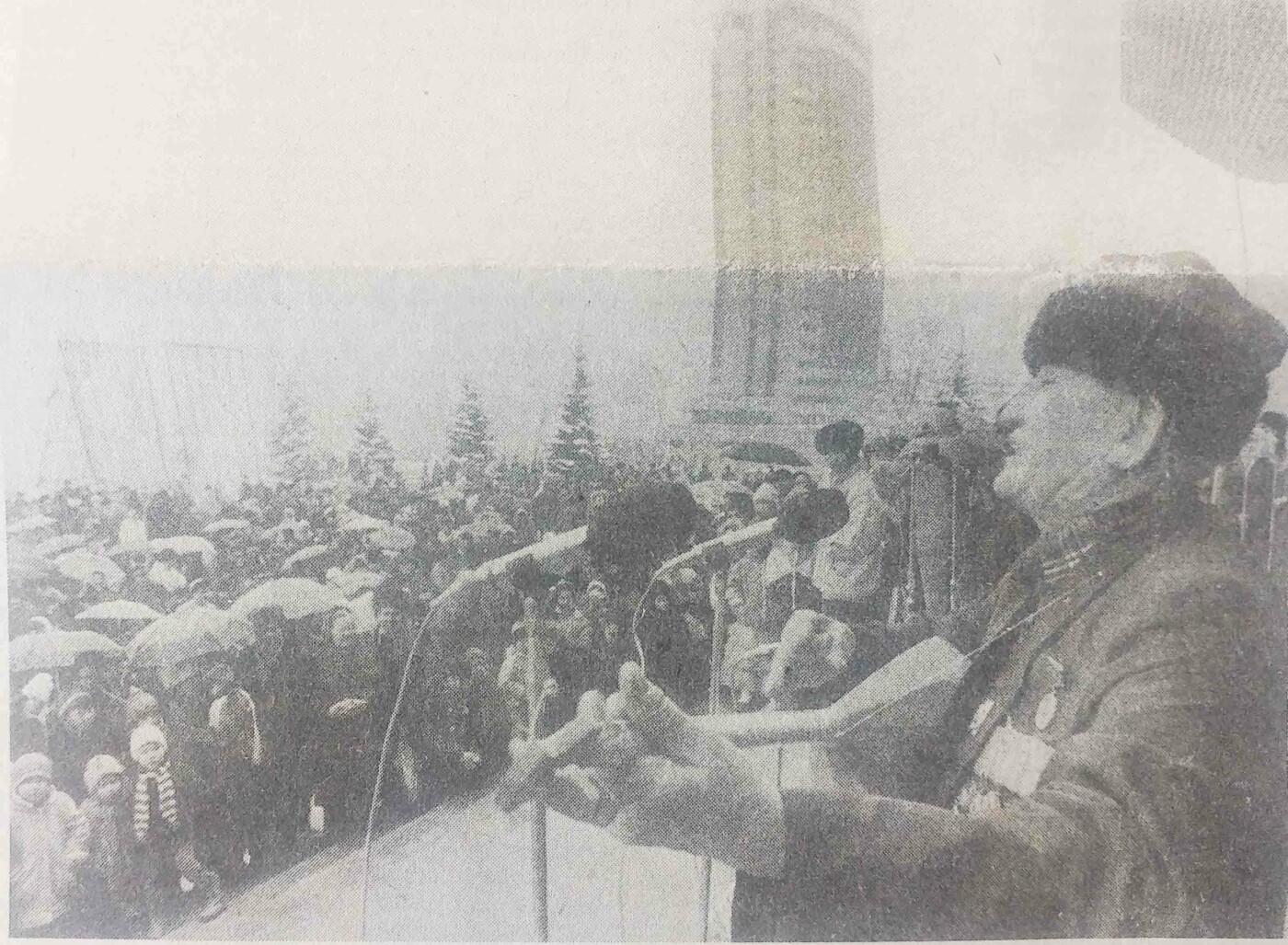 Вторая жизнь Наурыза: как отмечали возрожденный праздник в советской Алма-Ате, фото-2