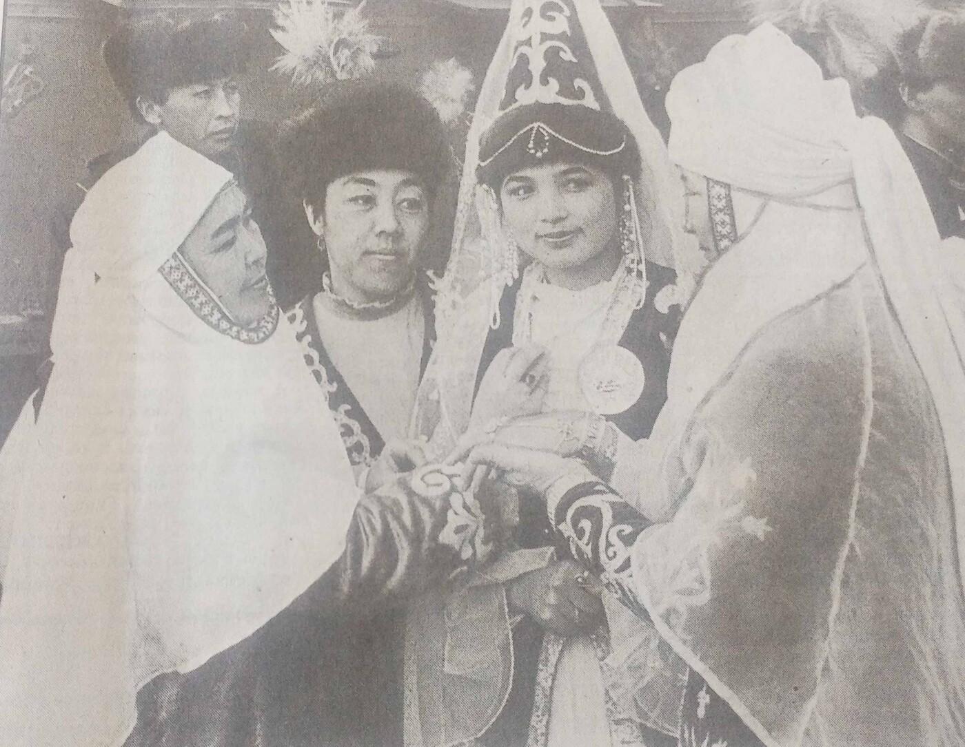 Вторая жизнь Наурыза: как отмечали возрожденный праздник в советской Алма-Ате, фото-7
