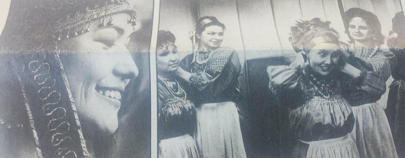 Вторая жизнь Наурыза: как отмечали возрожденный праздник в советской Алма-Ате, фото-10