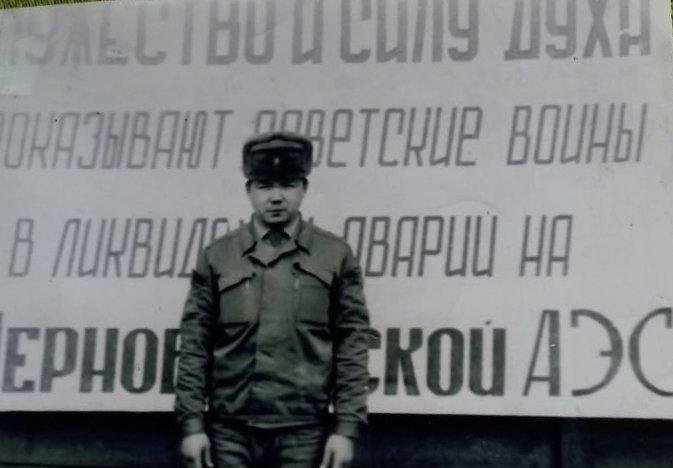 """""""Последствия облучения проявились сразу"""": ликвидатор из Алматы рассказал о службе, фото-11"""