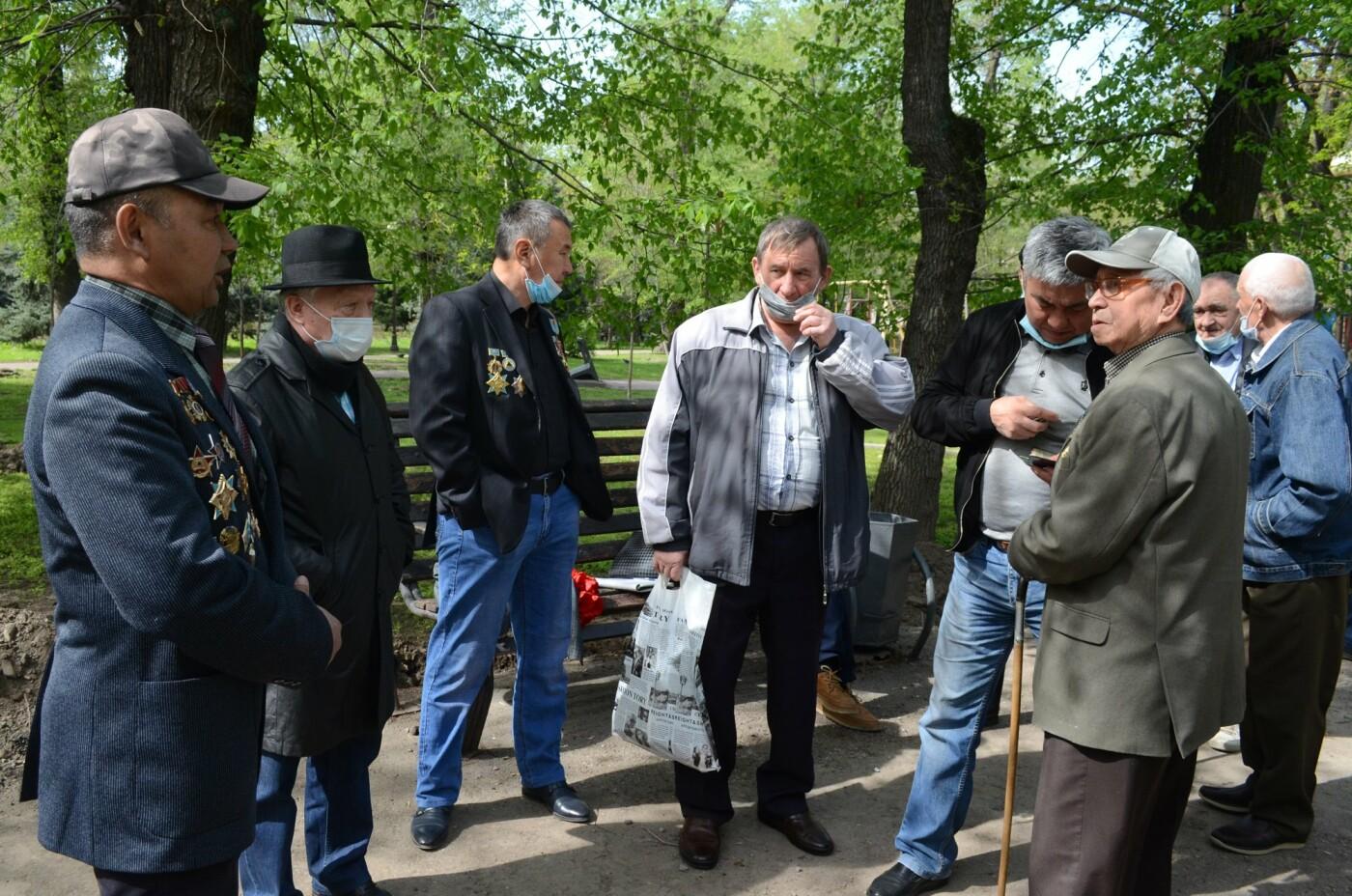 """""""Последствия облучения проявились сразу"""": ликвидатор из Алматы рассказал о службе, фото-1"""