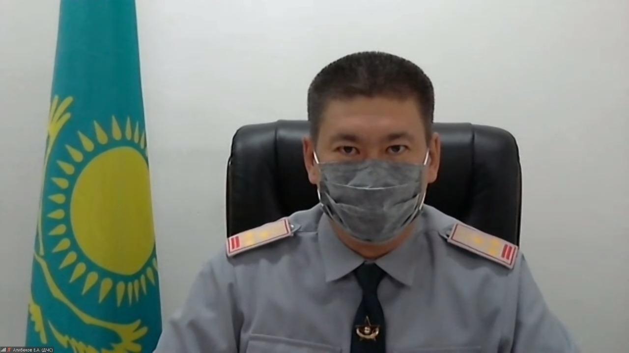 Разрешённые места для купания в Алматы назвали спасатели, фото-1