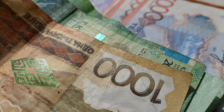 При расходовании антикризисных денег выявлены нарушения на 355 млрд тенге