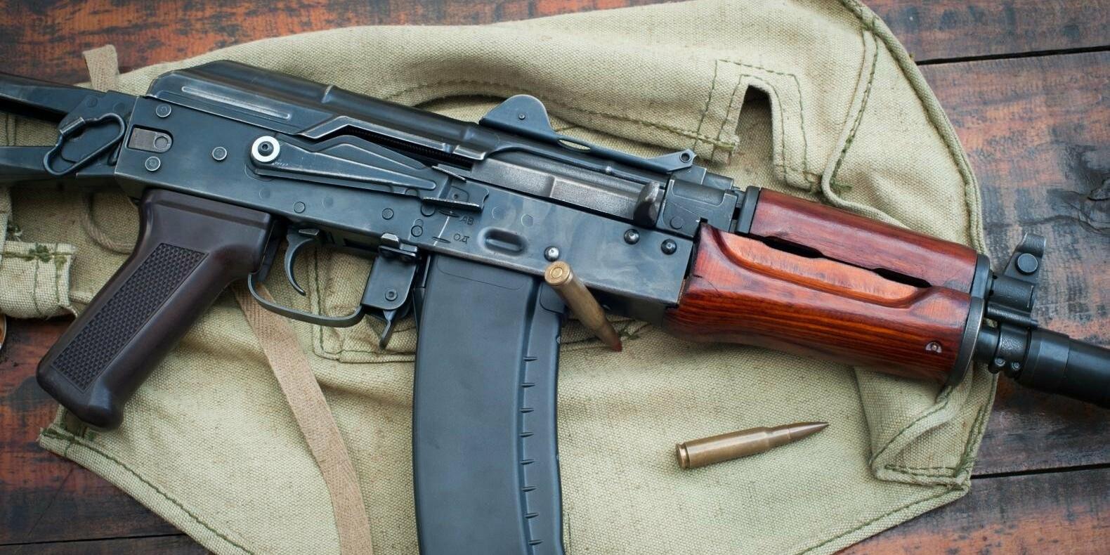 Как зарегистрировать гражданское оружие, рассказали в полиции Алматы