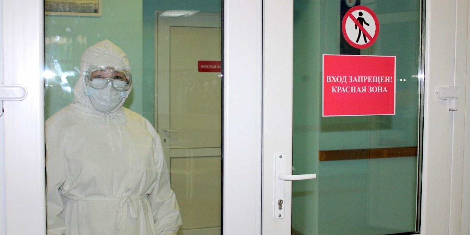 В Казахстане зарегистрировали 1119  случаев заболевания коронавирусом за сутки