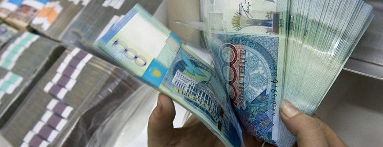 Казахстанцы утратили интерес к розничным банковским вкладам