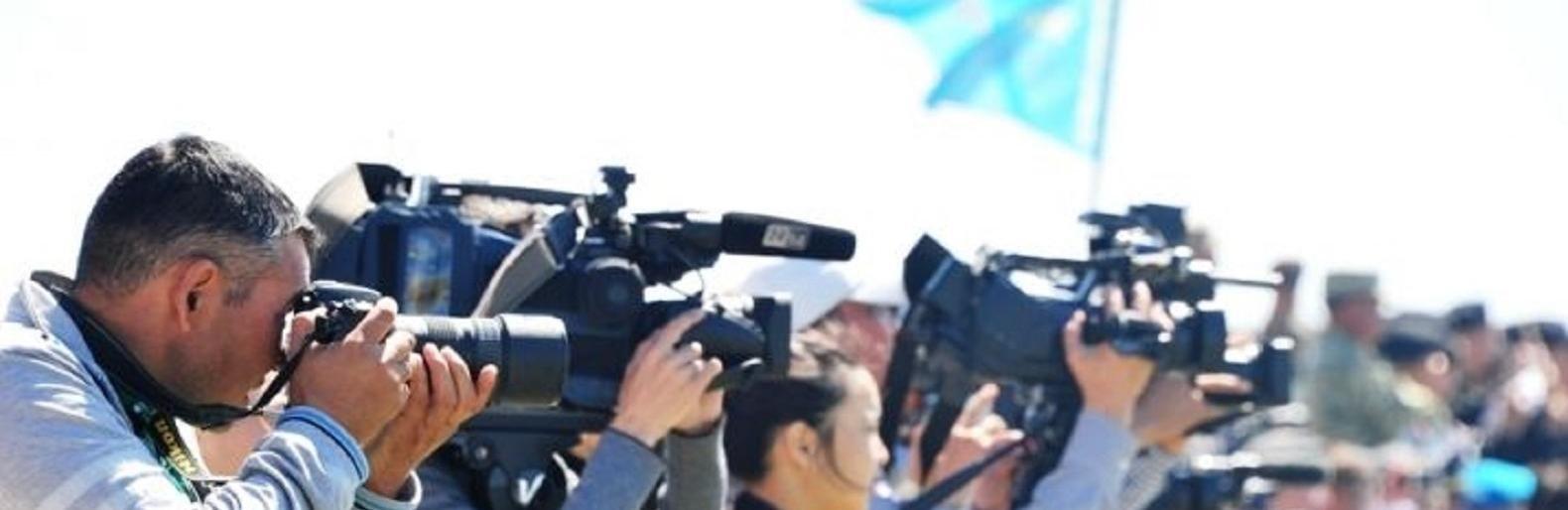 Фото день журналиста