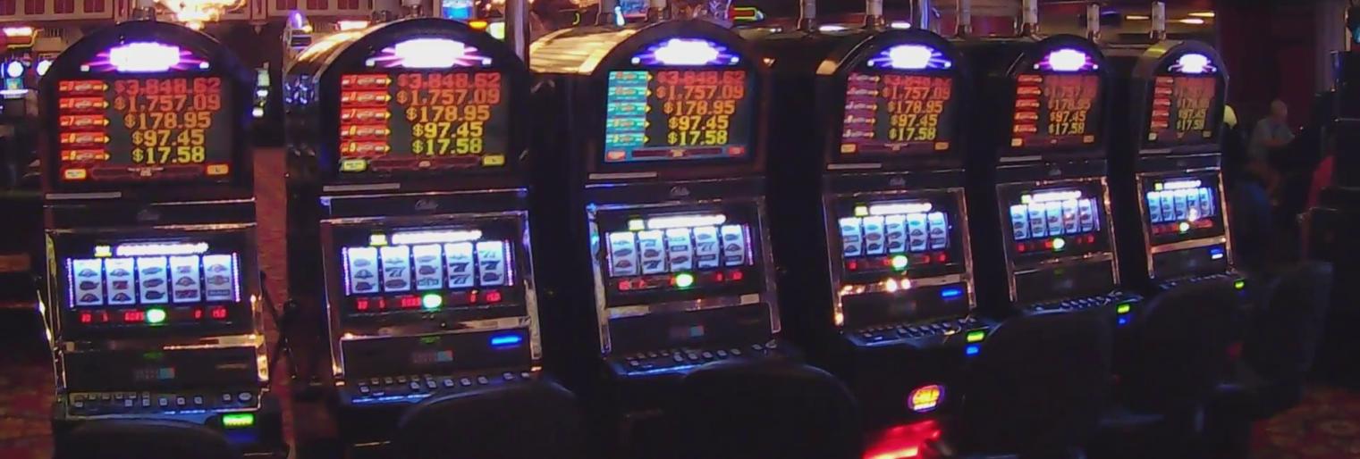 Игровые автоматы новость новый закон про игровые автоматы